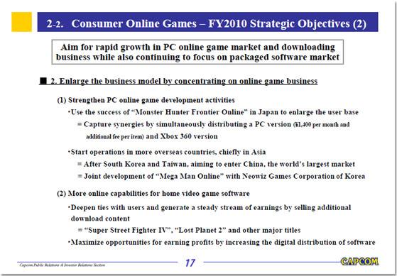 Capcom annuncia Mega Man Online per il mercato coreano