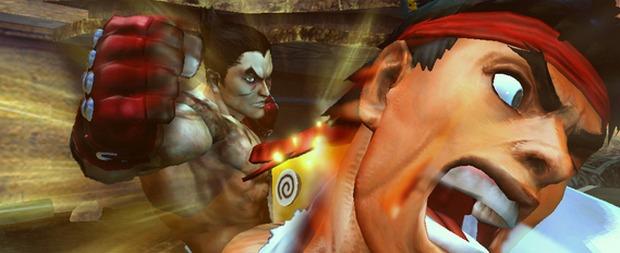 Lo sviluppo di TEKKEN X Street Fighter non è ancora iniziato
