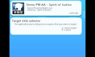 Svelato il titolo occidentale di Ace Attorney 6?