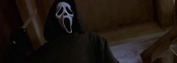 Scream: Ghost Face non ci sarà - Notizia