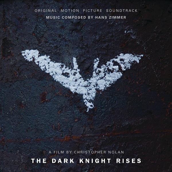 Il Cavaliere Oscuro - Il Ritorno: uno spot TV e la colonna sonora ufficiale