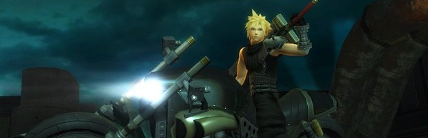Final Fantasy VII: G-Bike, nuovo trailer dal Jump Festa