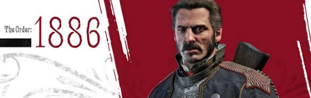 The Order 1886: trailer in live action