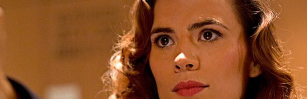 Agent Carter, video dal panel di San Diego - Notizia