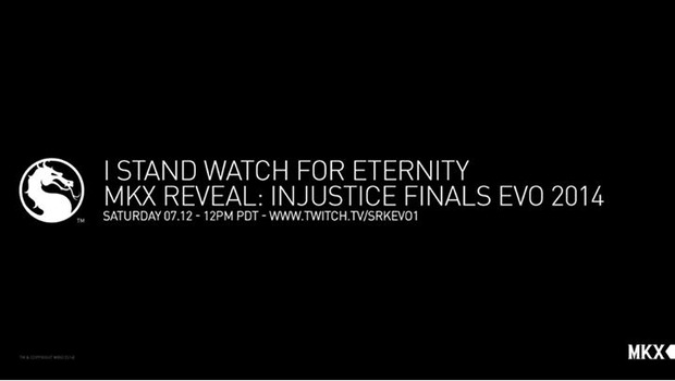 Mortal Kombat X: all'Evo 2014 sarà presentato un nuovo personaggio?