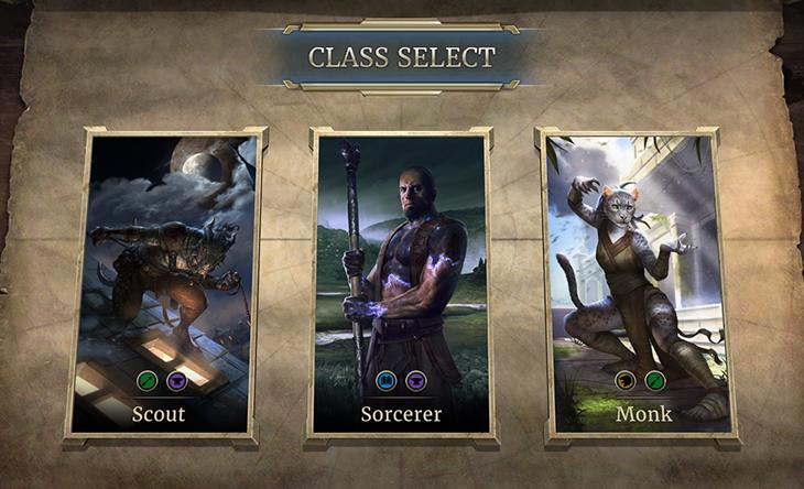 The Elder Scrolls Legends: immagini e dettagli della modalità Arena
