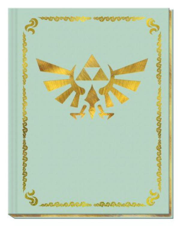 The Legend of Zelda: The Wind Waker HD: la guida di Prima Game prenotabile su Amazon USA