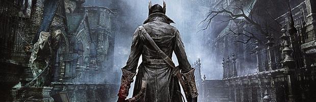 Bloodborne: ecco nuovi artwork dedicati al gioco - Notizia