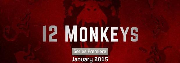 12 Monkeys, un nuovo promo dalla serie Syfy