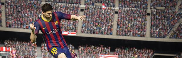 FIFA 15 arriverà su 3DS e Wii - Notizia