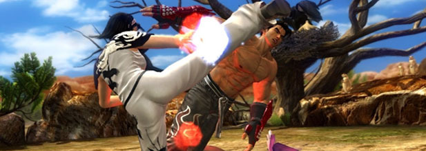 Tekken Tag Tournament 2 - recensione - PS3