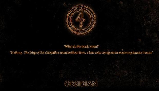 Obsidian Entertainment ha aperto un sito teaser con conto alla rovescia