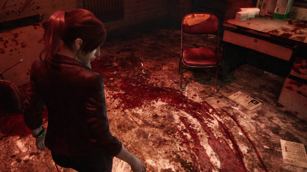 Resident Evil Revelations 2: primi screenshot ufficiali