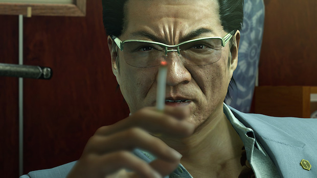 Yakuza Zero, nuovi screenshot