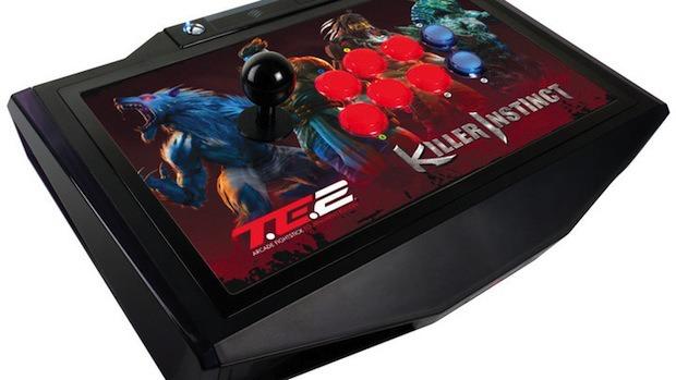 Killer Instinct FightStick Tournament Edition 2: aperti i preordini