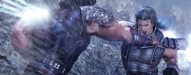 Fist of the North Star: Ken's Rage - recensione - XBOX 360
