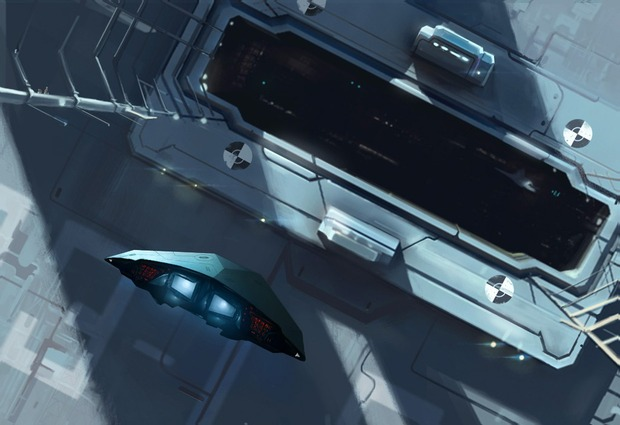 Nuovo video e concept art per Elite: Dangerous