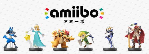 The Legend of Zelda e Star Fox saranno compatibili con gli Amiibo