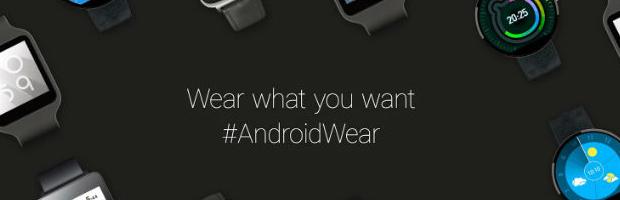 Google sta sviluppando l'app Android Wear per iOS