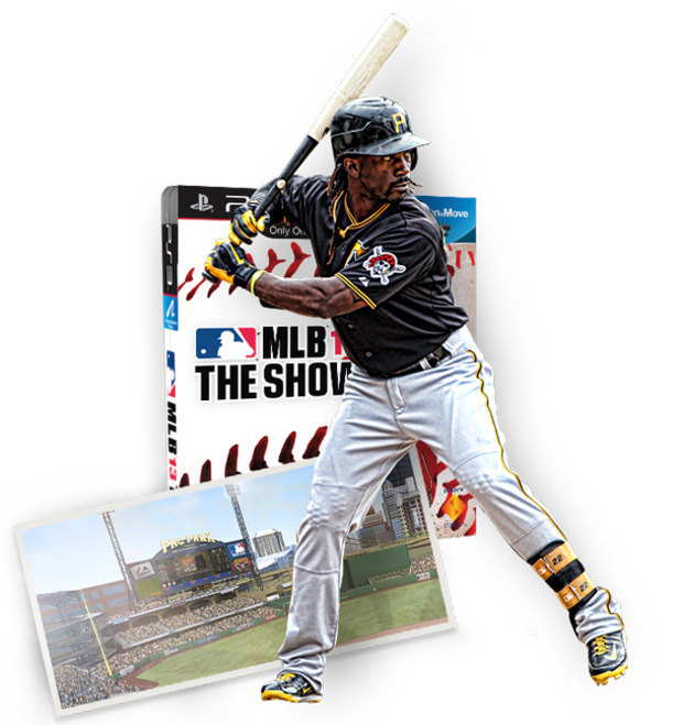 MLB 13 The Show: scelto l'atleta di copertina