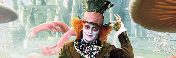 Alice in Wonderland - recensione - Wii