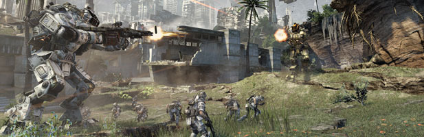 Titanfall - recensione - XBOX 360