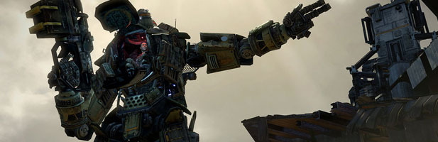 Titanfall - recensione - Xbox One