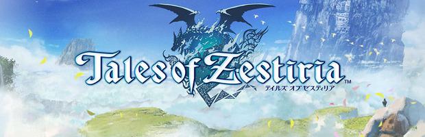 Tales of Zestiria: pubblicati sei nuovi video - Notizia