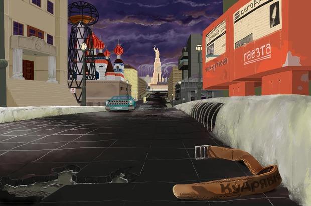 Laika Believes: gioco dedicato alla prima cagnetta lanciata nello spazio