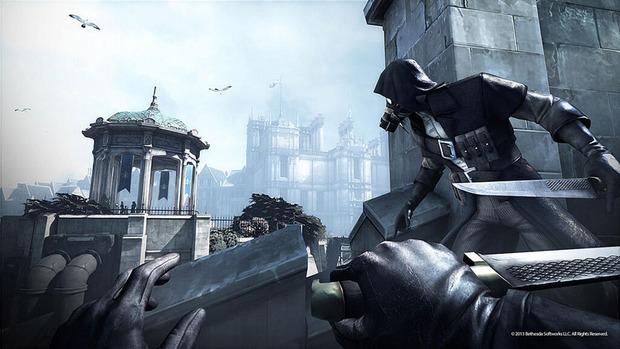 Dishonored: un'immagine preannuncia i contenuti del prossimo DLC