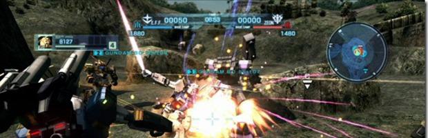 Mobile Suit Gundam: Battle Operation - sorpassato il milione di download in Giappone