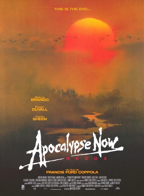 Apocalypse Now, è in arrivo il videogioco?