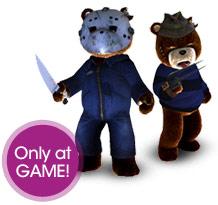 Naughty Bear, 505 Games mostra il bonus preordine