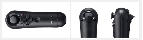 PlayStation Move, il subcontroller ha un nome ufficiale