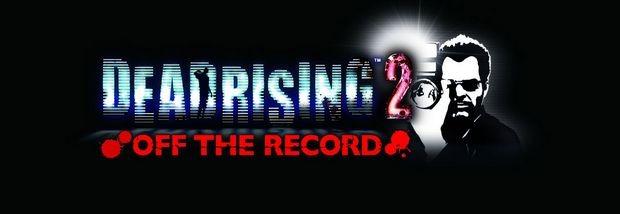 Capcom difende Dead Rising 2 Off the Record
