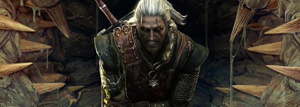 The Witcher 2: Assassins of Kings - recensione - XBOX 360