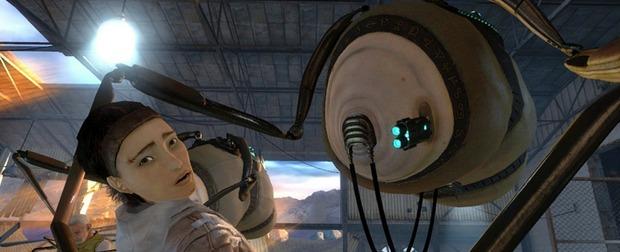 Portal 2: l'editor livelli contiene indizi su un nuovo Half Life?