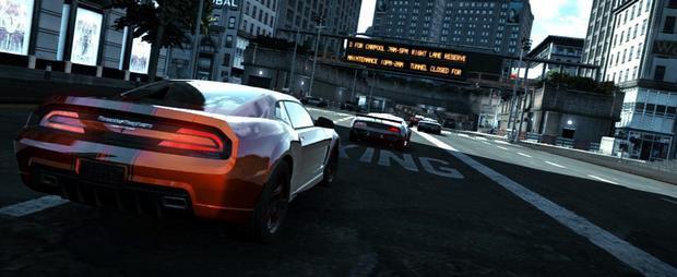Ridge Racer Unbounded: le prime immagini ufficiali