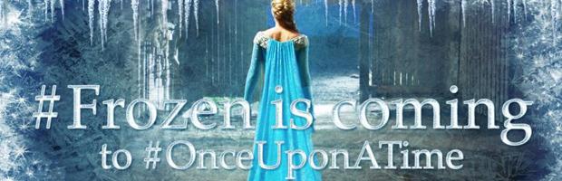 Once Upon a Time 4: promo dalla nuova stagione - Notizia