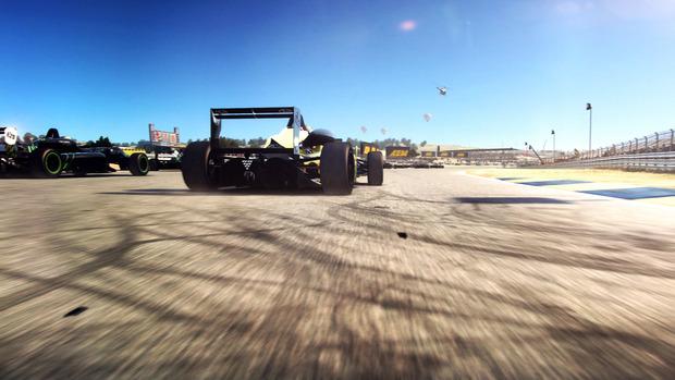 GRID Autosport, ritorna il circuito del Jarama