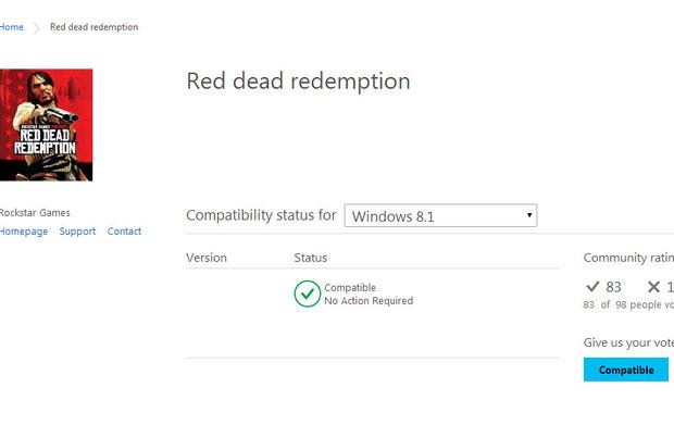Red Dead Redemption, in arrivo la versione PC?