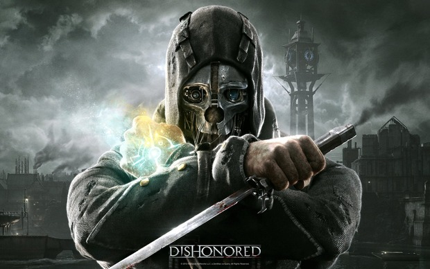 Dishonored: Bethesda pubblica due wallpaper