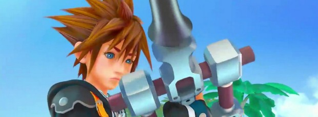 Kingdom Hearts 3: i personaggi di Final Fantasy ed il Multiplayer sono sotto esame