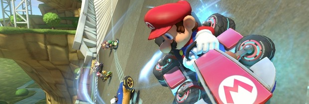[ E3 2013 ] Mario Kart 8: Developer Direct all'E3 2013