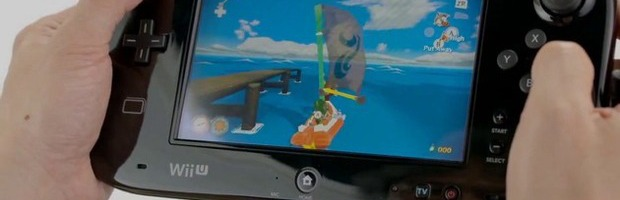 [ E3 2013 ] The Legend of Zelda: The Wind Waker HD: Developer Direct all'E3 2013
