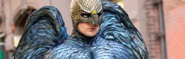 Birdman: ecco una nuova clip dalla pellicola - Notizia