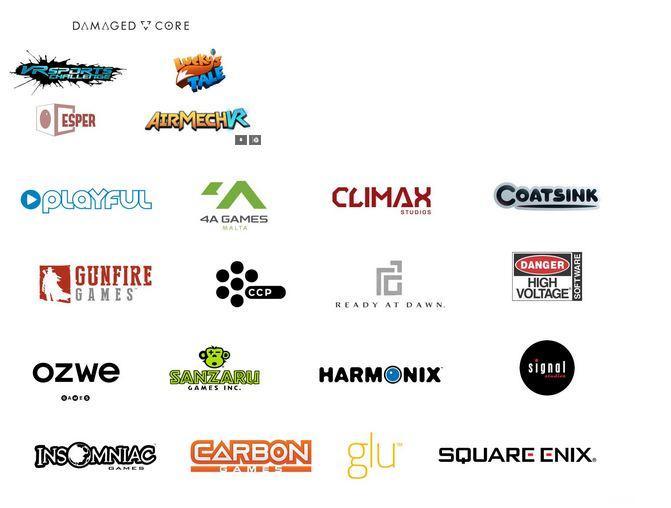 Square Enix, Ready at Dawn e tanti altri sono impegnati su Oculus Rift