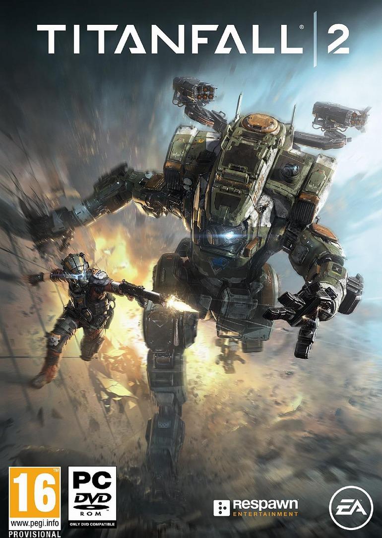 Titanfall 2: Trailer per il Multiplayer e dettagli dall'E3