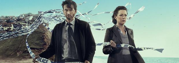 Broadchurch, terza stagione per la serie di ITV