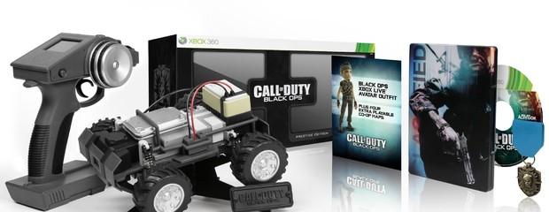Call of Duty: Black Ops, rivelate la Hardened e la Prestige Edition